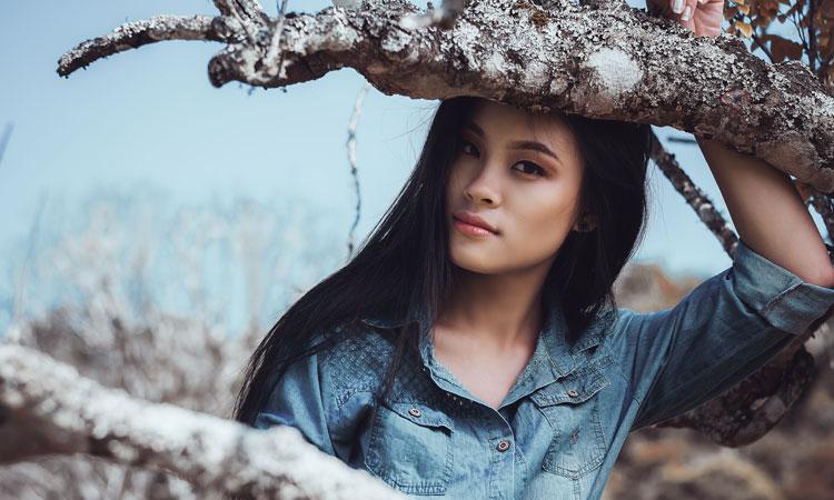 Models - Female